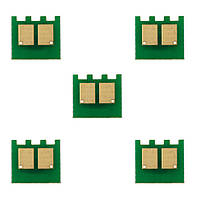 Чип для картриджа Static Control HP CLJ Pro M476 (MPS) (CF382A) 3.5k yellow (XTH476CP-Y)