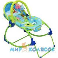 Детская шезлонг-качалка BAMBI (METR Plus) PK 309