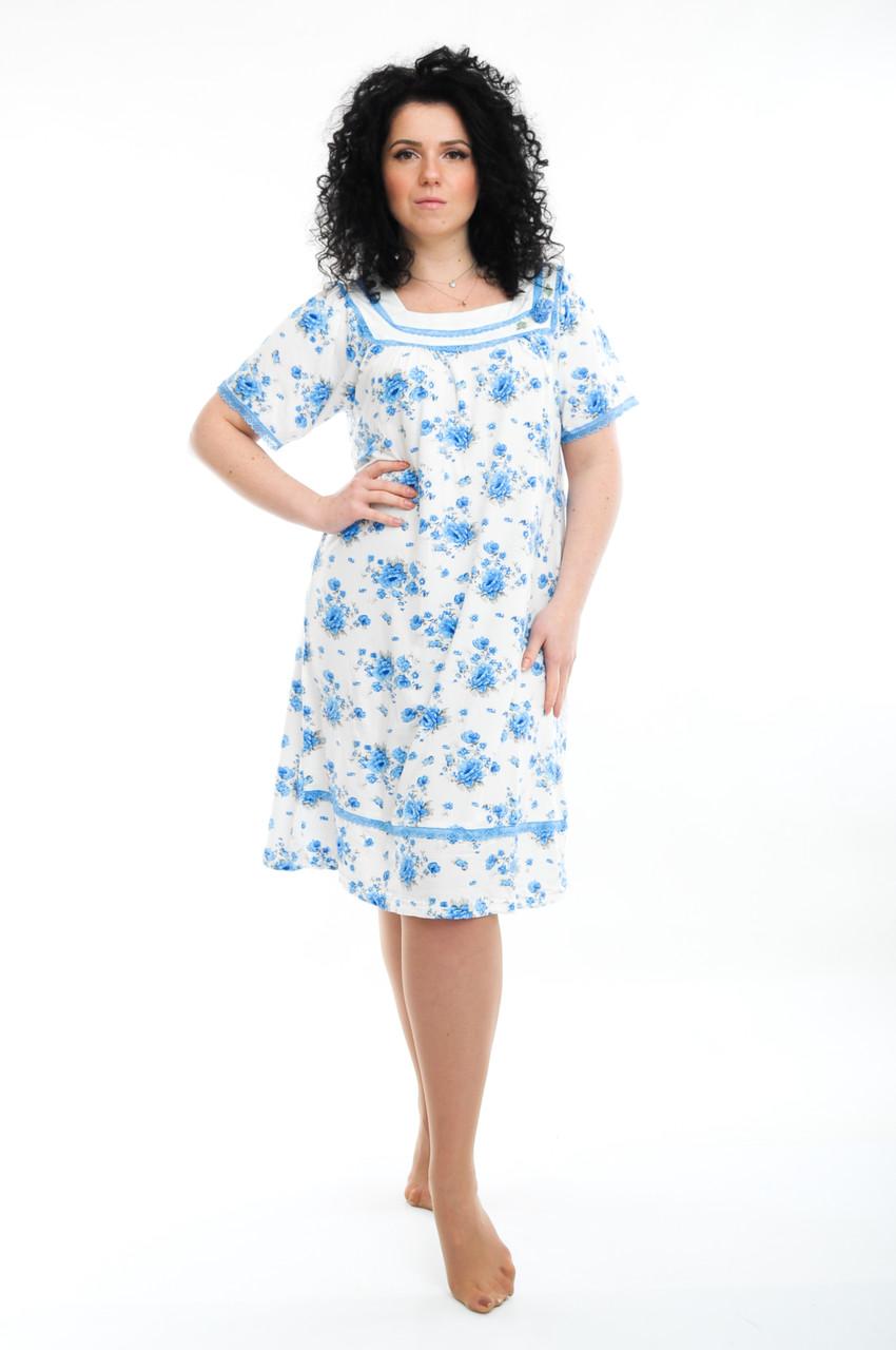Женская нарядная рубашка 2230-1