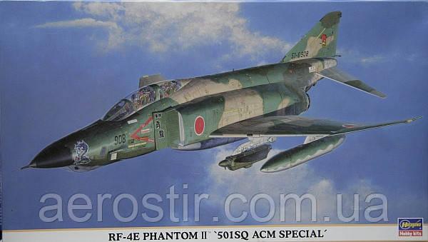 RF-4E Phantom II 1/72 HASEGAWA 00862