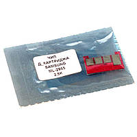 Чип для картриджа APEX SAMSUNG ML-2955/2951, SCX-4729 2.5K (CHIP-SAM-2955)