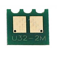 Чип для картриджа HP CLJ CP1025/1525 Cyan Static Control (U32-2CHIP-C10)