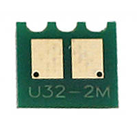 Чип для картриджа HP CLJ CP1025/1525 yellow Static Control (U32-2CHIP-Y10)