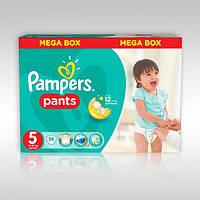Трусики-подгузники Pampers Pants 5 (12-18 кг.) 96 шт