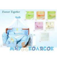 TUTTOLINA Forever Together (7 эл.) розовый (37)