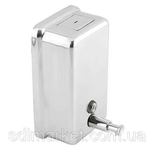 Дозатор жидкого мыла 1,1 л Mediclinics DJ0111C