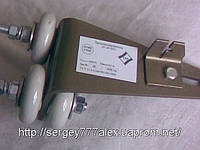 Троллеедержатели серии  ДТН-12 Б-1У1, фото 1