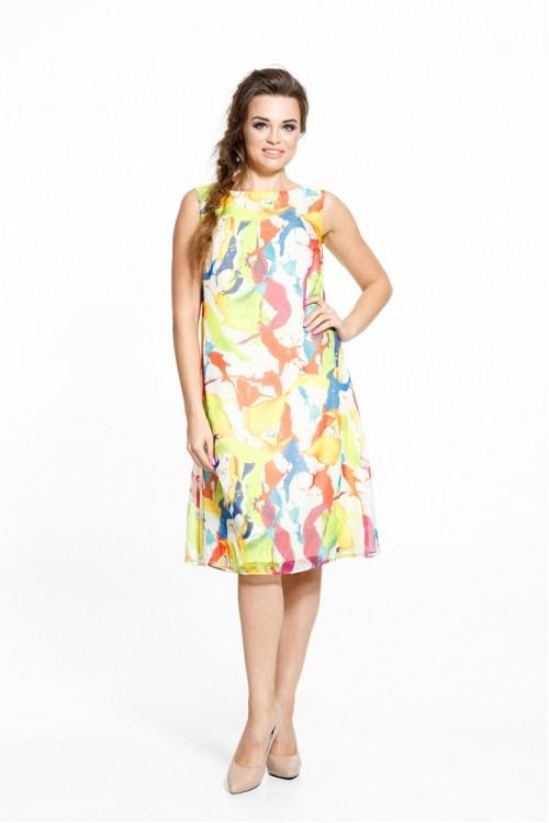 Платье Petro Soroka модель КС 2627-04