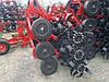 Грунтофреза навесная Wirax 1.25 м, фото 2