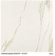 Плитка Supergres полуполированая Selection calacatta lappato 60x60