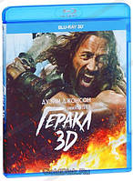 3D-фильм: Геракл (Real 3D Blu-Ray) США (2014)
