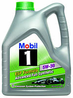 Масло моторное Mobil 1 ESP Formula 5W-30, 4л