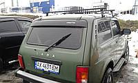 Дефлектор заднего стекла ВАЗ Niva 2121 (козырек)