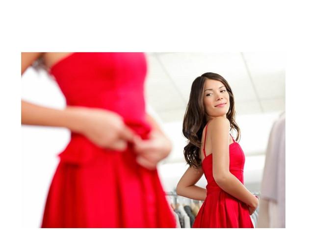 Как выбрать платье по фигуре или секреты идеального образа