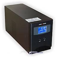 Безперебійний блок живлення Logicpower LPM-PSW-1500, фото 1