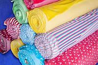 Услуги пошива текстильных изделий