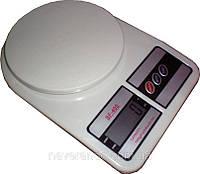 Весы электронные кухонные SF-400 (до 7 кг), фото 1