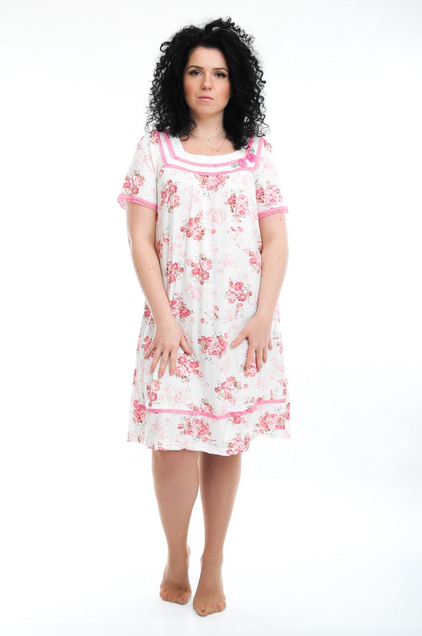 Женская ночная рубашка 2230-4
