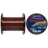 Ліска Sunline SIGLON CARP 1000м (коричн.) 0.35мм 8.2кг (1658.05.72)