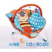 Детская шезлонг-качалка BAMBI (METR Plus) M 2721-1