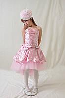 Карнавальный костюм Фея цветов Принцесса