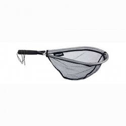 """Підсак забродн. нахлистовий  Salmo (""""теніс.ракетка"""") 45х25см - 60см"""