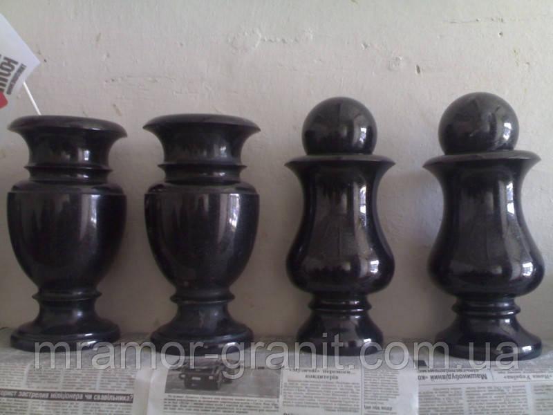 Декоративные вазы СЛВ - 14