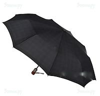 Зонт мужской Zest  автомат 3-сложения, клетка. art.43932-02, фото 1