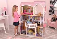 """Дом для кукол Kidkraft  """" Дом Магнолии"""", фото 1"""