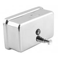 Дозатор жидкого мыла 1,1 л Mediclinics DJ0112C