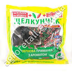 Родентицид Щелкунчик зерно микс 200 г