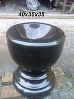 Гранитная чаша СЛВ - 26