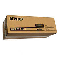 Фотобарабан Develop DR-411 (ineo 36/42/223/283/363/423) 120K (A2A113H)