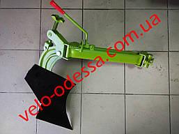 Плуг для мотоблока к Q78-Q79 8л.с 10л.с Зубр с мотоблоком продается