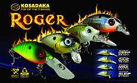 Воблер Kosadaka Roger Dive