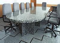 Гранитный стол СЛВ - 31