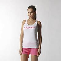 Женская майка Adidas Glam (Артикул: S88897)