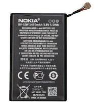 Аккумулятор для мобильного телефона Nokia BV-5JW