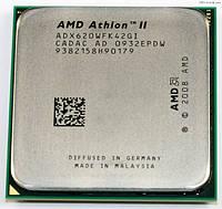 Процесор AMD Athlon II X4 620 ( AM3, 2.6 GHz, 2 Mb L2)
