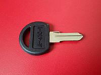 Заготовка ключа почтовый пластик MAR1 / BB6 / AM3SP