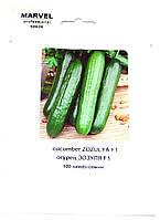 Семена огурца Зозуля F1 (Италия), 100 семян, фото 1