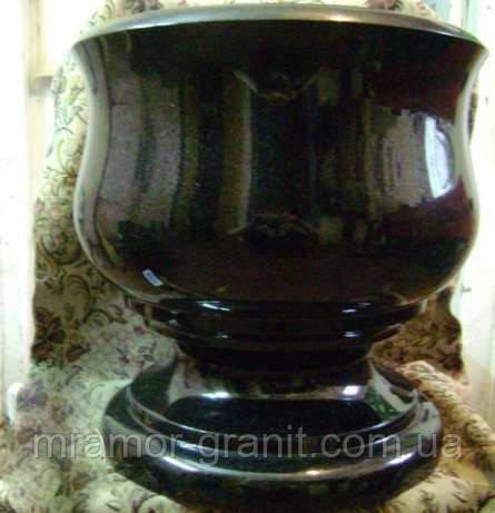 Чаша из гранита