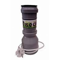 Овоскоп для проверки яиц с LED лампой