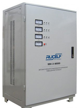 Стабілізатор RUCELF SDV-3-90000