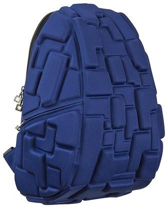 "Рюкзак ""Blok Full"", цвет Navy синий MadPax KZ24484247 28 л"