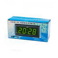 Электронный часы Led Alarm  vst730-2