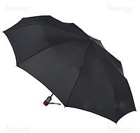 Зонт мужской Zest 43932-07 автомат 3-сложения, клетка., фото 1