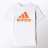 Детская футболка  Adidas Kids ST (Артикул:S23186)