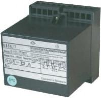 Е858/12 – Измерительный преобразователь частоты переменного тока