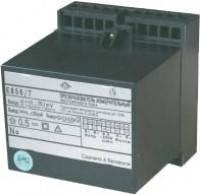 Е858/7 – Измерительный преобразователь частоты переменного тока